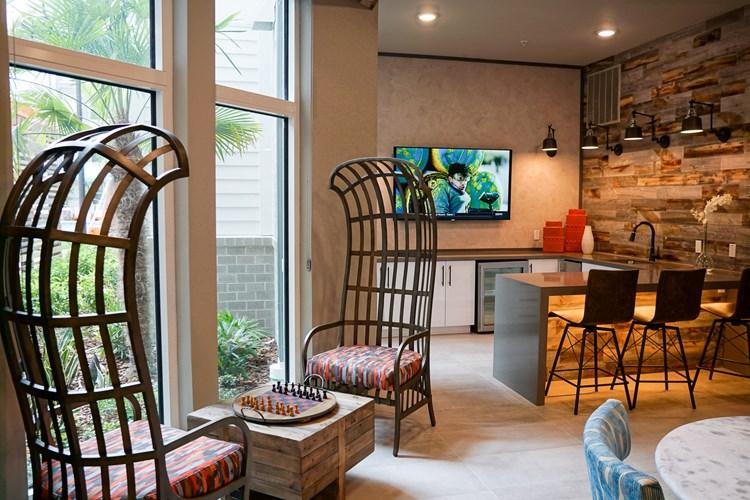 Apartments At Havana Square Tampa, Cort Furniture Tampa