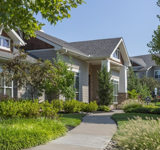 Apartments In Kansas City That Accept Section 8: Apartments At Carrington Place At Shoal Creek