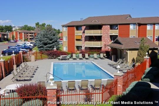 Apartments At Fox Crossing Apartments Denver