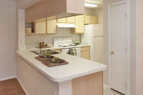 Apartments At The Abbey At Hightower North Richland Hills