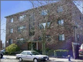 Dustin Street Apartments Image 1