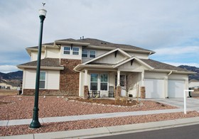 Fort Carson Family Homes photo