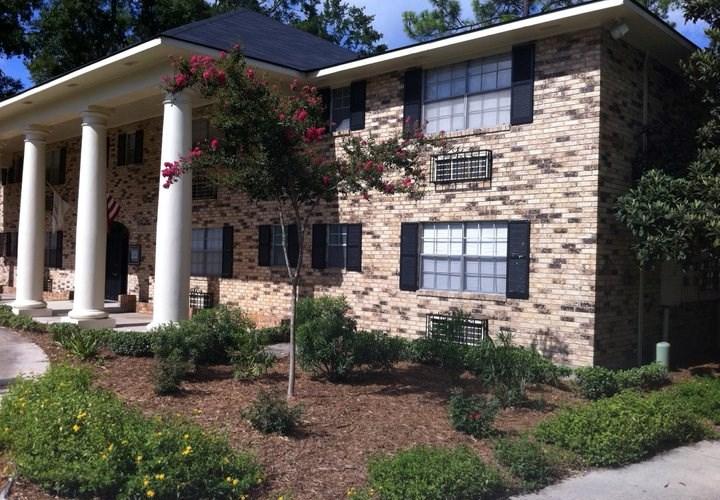Apartments At Park Regency Baton Rouge