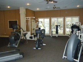The Lodge at West Oaks