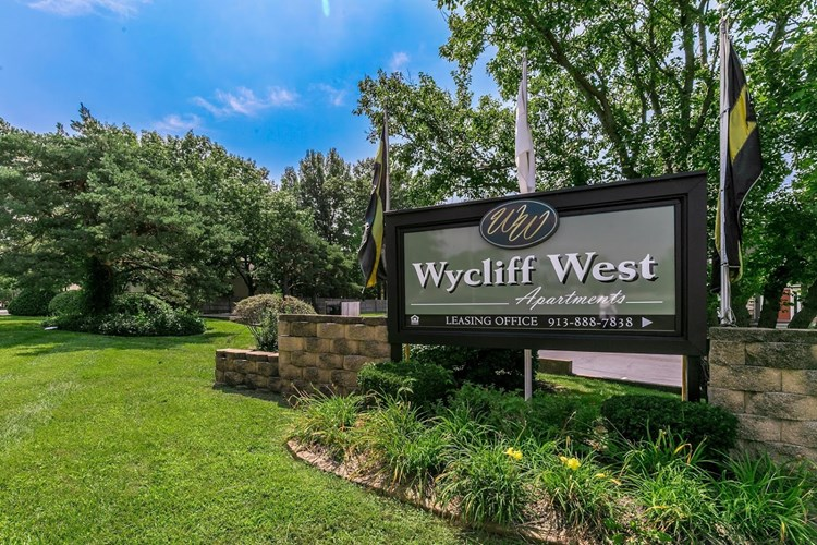 Wycliff West Image 1