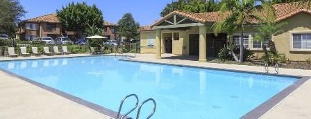 Apartments At Sunbow Villas Chula Vista