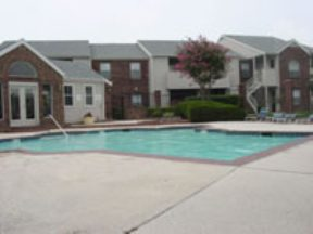 Park Timbers Apartments photo
