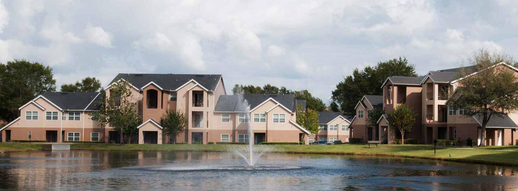 River Park Apartments