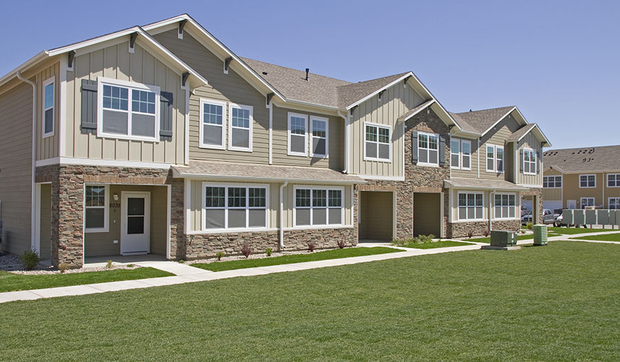 Fort Carson Family Homes
