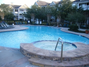 The Lodge at West Oaks for rent