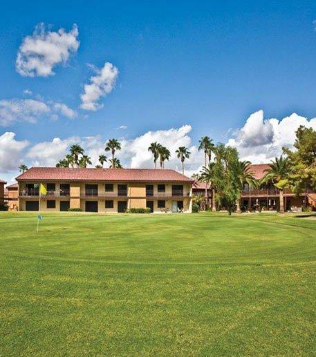 Mesa Royale Apartments rental