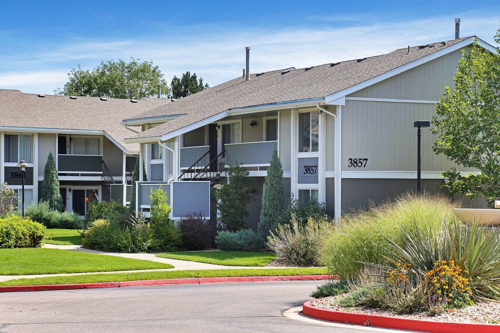 Broadmoor Ridge Apartments
