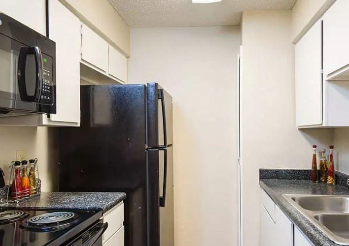 Apartments At Woods Of Elm Creek San Antonio