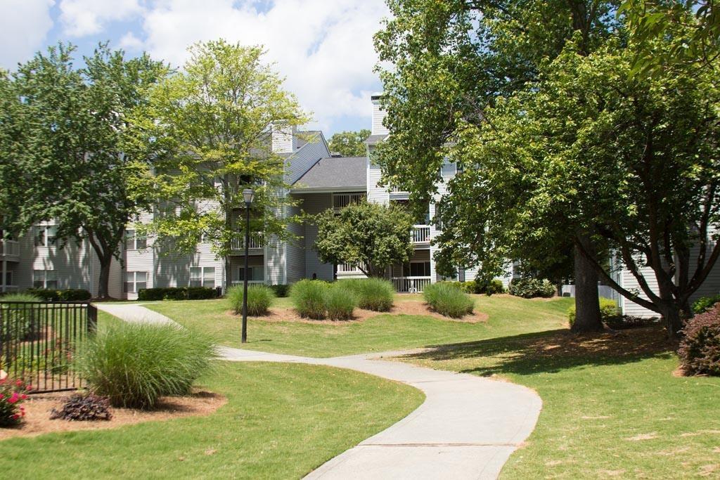 Bexley Apartments