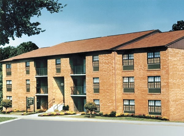 Find Apartments for Rent at Ivy Hall