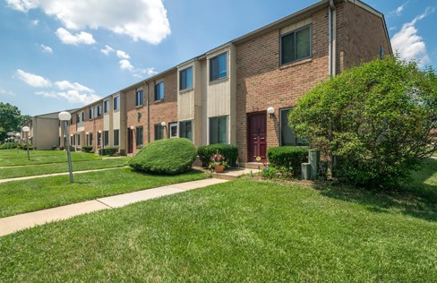 Apartments At Red Bank Run West Deptford