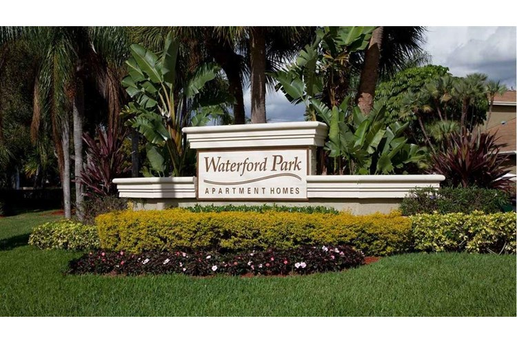 Find Apartments for Rent at Waterford Park Apartments