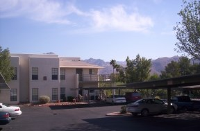 Sabino Canyon Apartments Image 6