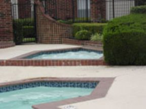 Park Timbers Apartments for rent