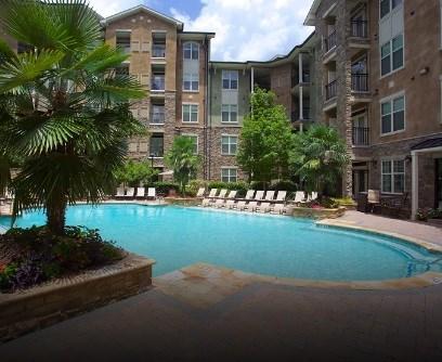 Apartments at Gables Sheridan - Atlanta