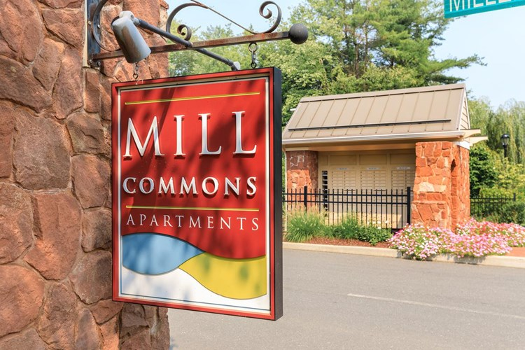 Mill Commons Image 1