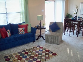 Galleria Townhomes