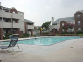 Live at Park Timbers Apartments