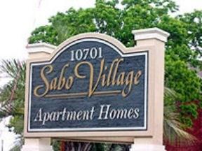 Sabo Village