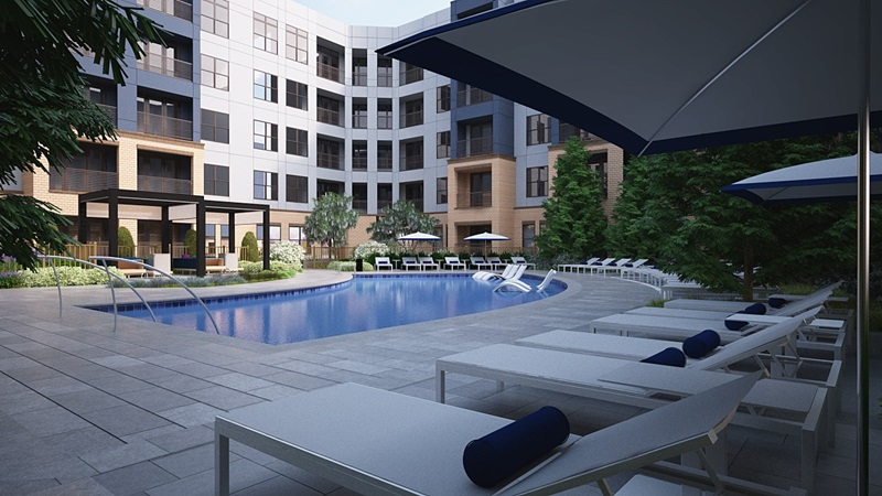 Find Apartments for Rent at Solis Southline