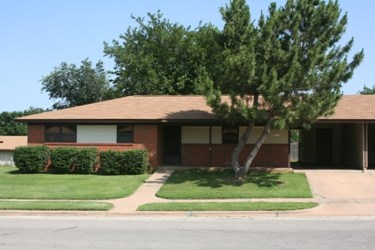 Freedom Estates at Sheppard AFB Homes  Image 1
