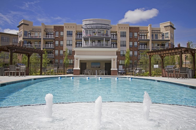 The Residences Park Place Image 1