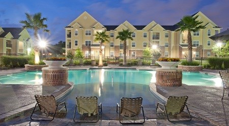 Apartments At Aspire Roxbury San Antonio