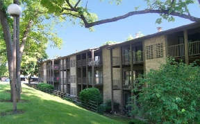 Winchell Way Apartments