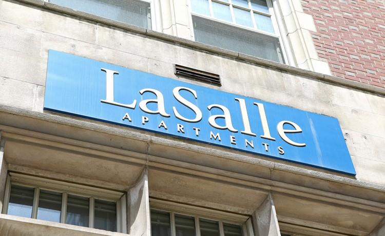 Lasalle Apartments Minneapolis See Pics Avail