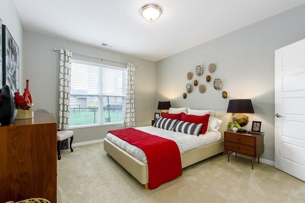 Apartments at Stafford House - Columbus