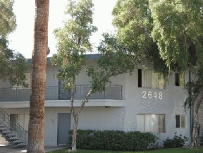 Greystone Park Apartments photo