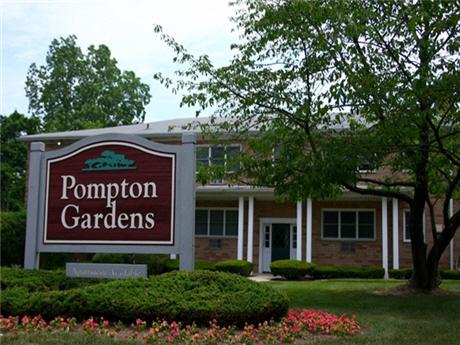 Pompton Gardens, LLC