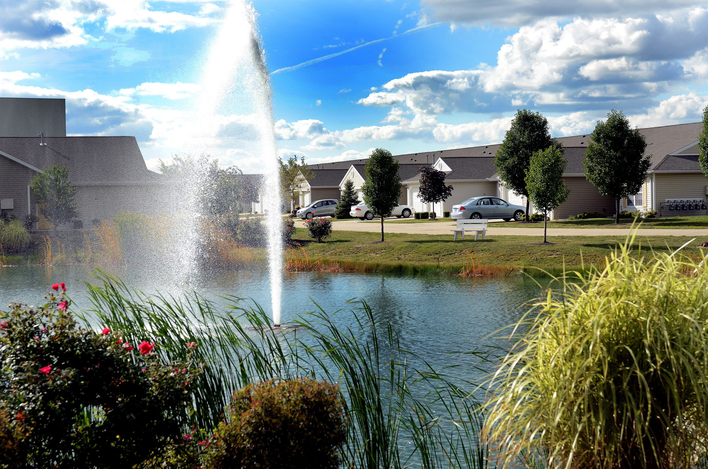 Arbors of Perrysburg by Redwood for rent
