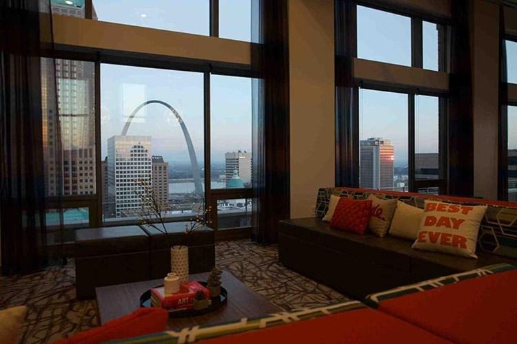 Apartments At Arcade Apartments St Louis