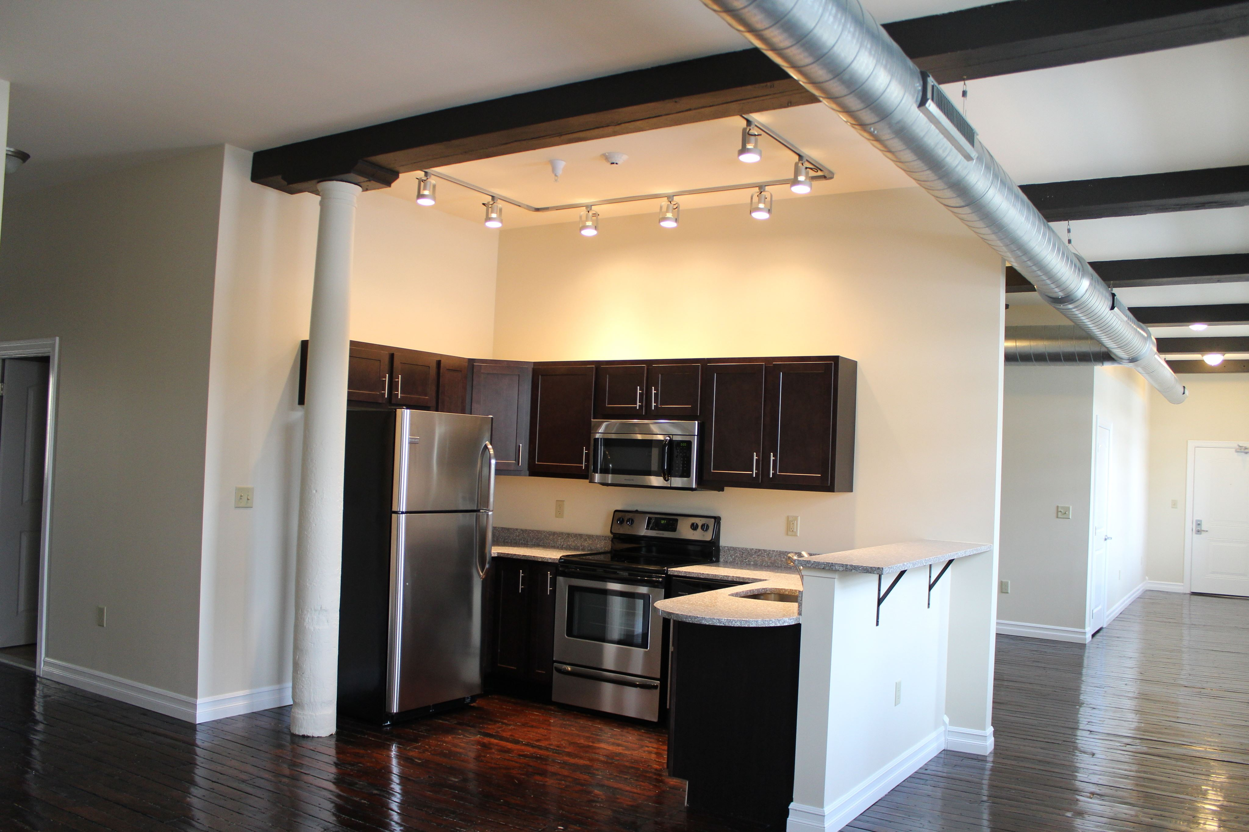 The Lofts at Harmony Mills for rent