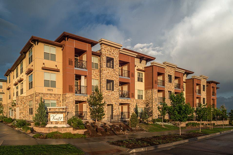 Vue21 Apartments