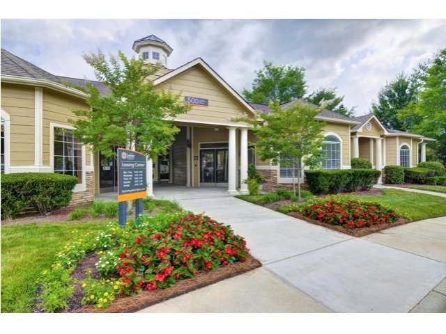 Berkeley Place Apartments Charlotte See Pics Amp Avail