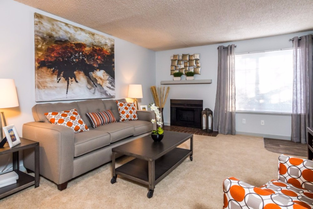 SkyView Apartment Homes rental