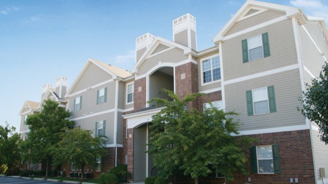 Autumn Oaks Apartments Image 1