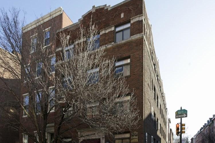 Apartments at The Claridge - Philadelphia