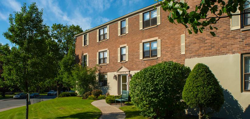 Troy Gardens Apartments rental