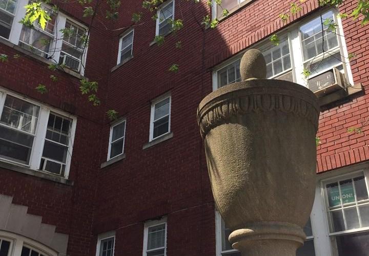 Apartments at Hickox Apartments - Springfield