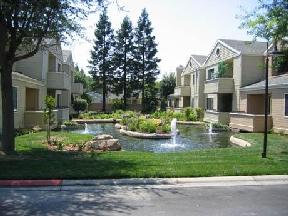 Lakeside Condominiums for rent