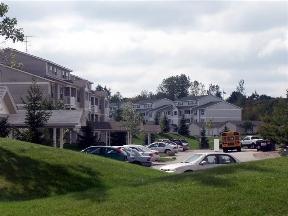 York Creek Apartments for rent