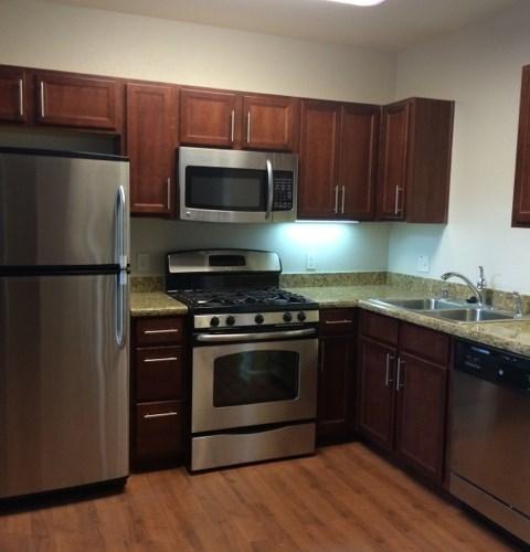 Apartment Searching: Apartments At Latitude 37 - San Jose